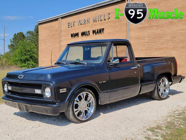 1972 Chevrolet C10 (CC-1467090) for sale in Hope Mills, North Carolina