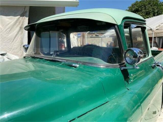 1956 GMC Suburban (CC-1467091) for sale in Cadillac, Michigan