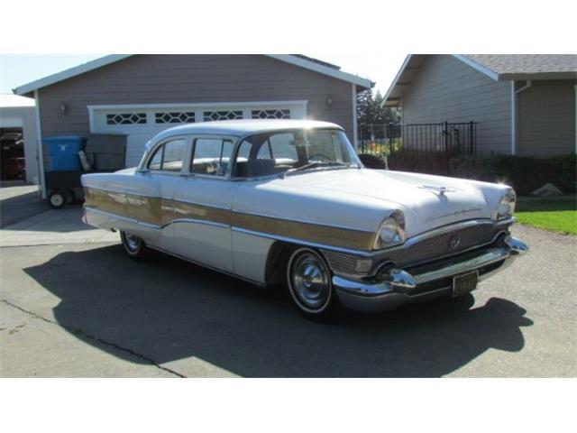 1956 Packard Clipper (CC-1467093) for sale in Cadillac, Michigan