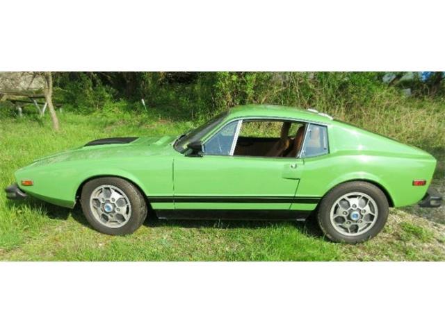 1974 Saab Sonett (CC-1467098) for sale in Cadillac, Michigan