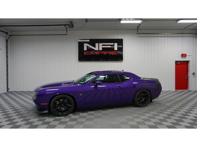 2016 Dodge Challenger (CC-1467099) for sale in North East, Pennsylvania
