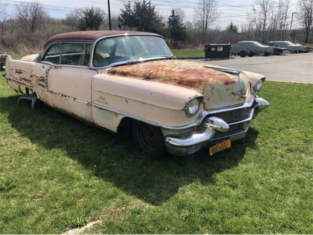 1956 Cadillac Coupe (CC-1467110) for sale in Cadillac, Michigan