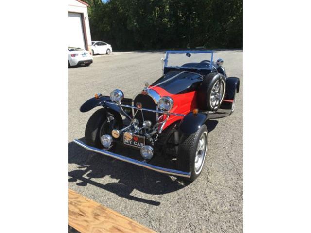 1932 Bugatti Type 59 (CC-1467112) for sale in Cadillac, Michigan