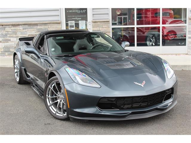 2019 Chevrolet Corvette (CC-1467113) for sale in Clifton Park, New York