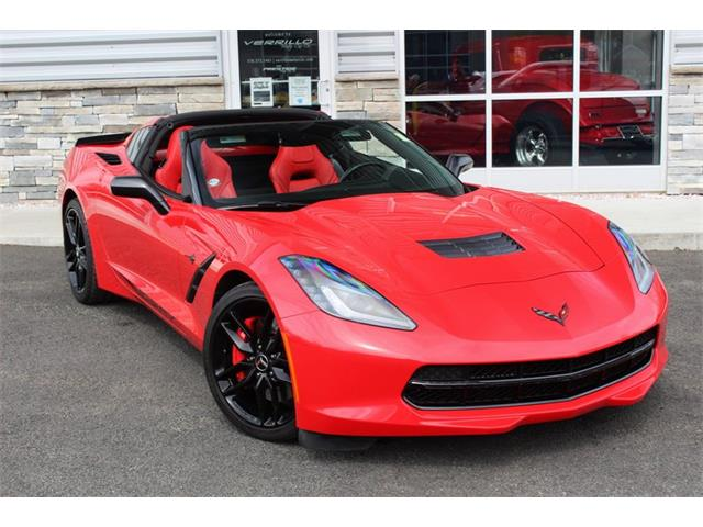 2014 Chevrolet Corvette (CC-1467117) for sale in Clifton Park, New York