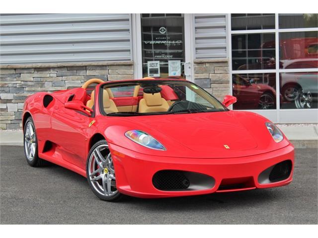 2006 Ferrari F430 (CC-1467120) for sale in Clifton Park, New York