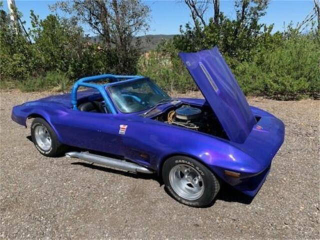 1968 Chevrolet Corvette (CC-1467122) for sale in Cadillac, Michigan