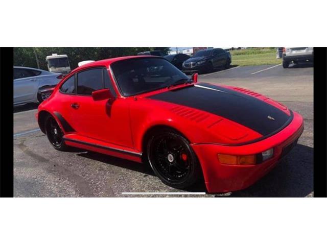 1978 Porsche 911 (CC-1467145) for sale in Cadillac, Michigan
