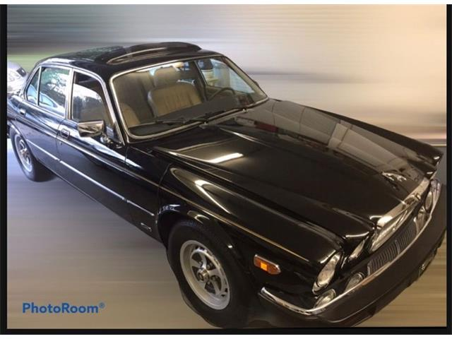 1986 Jaguar XJ6 (CC-1460715) for sale in Youngville, North Carolina