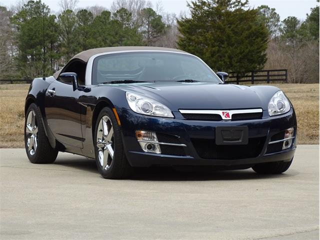 2007 Saturn Sky (CC-1460716) for sale in Youngville, North Carolina