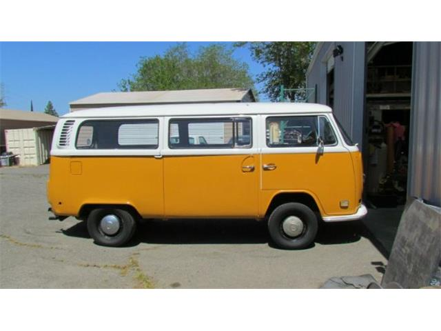 1972 Volkswagen Vanagon (CC-1467174) for sale in Cadillac, Michigan