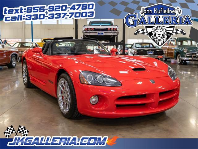 2005 Dodge Viper (CC-1467178) for sale in Salem, Ohio