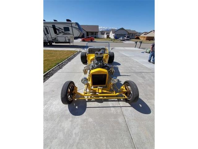 1923 Ford T Bucket (CC-1467187) for sale in Cadillac, Michigan