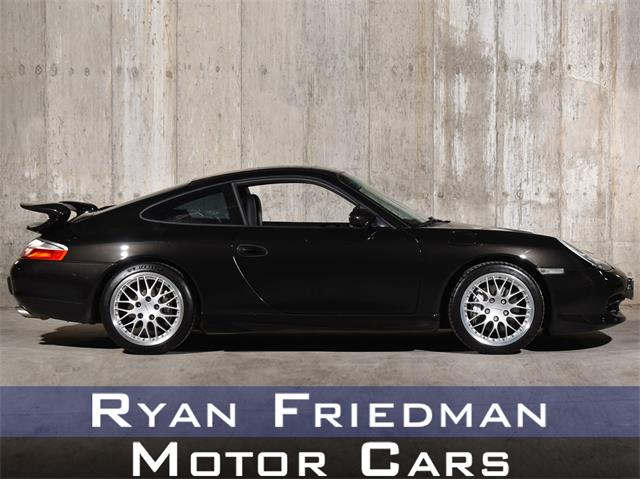 1999 Porsche 911 (CC-1467203) for sale in Valley Stream, New York