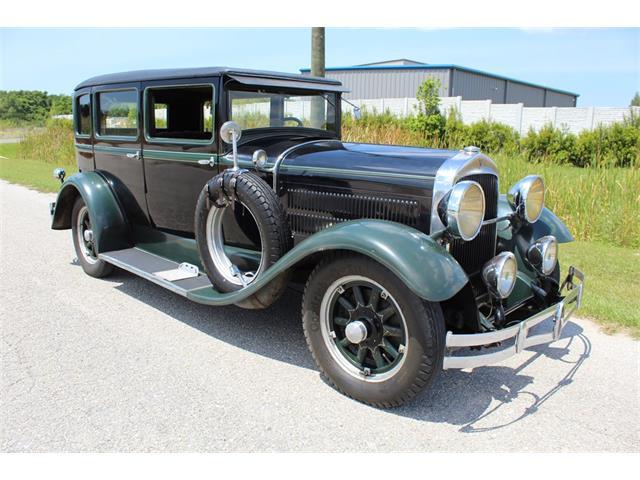 1929 Hudson Super 6 (CC-1467212) for sale in Palmetto, Florida