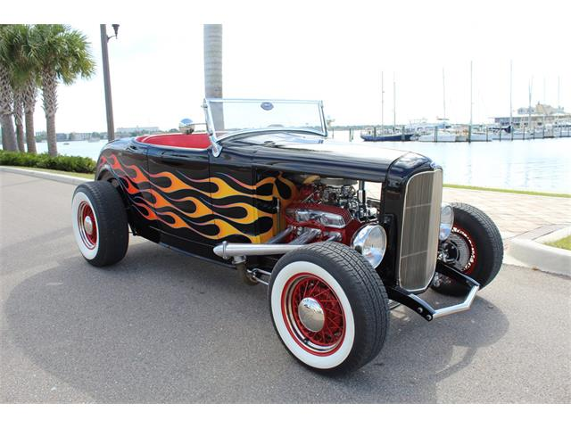 1932 Ford Highboy (CC-1467213) for sale in Palmetto, Florida