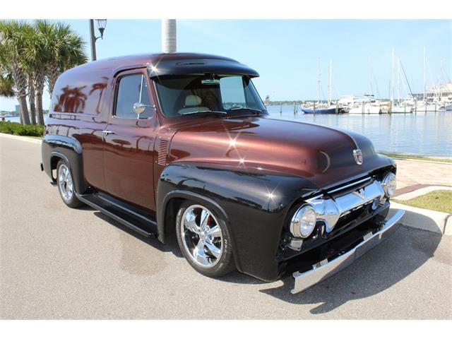 1954 Ford F100 (CC-1467214) for sale in Palmetto, Florida