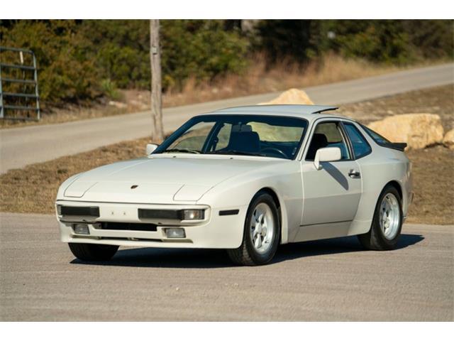 1985 Porsche 944 (CC-1460723) for sale in Youngville, North Carolina