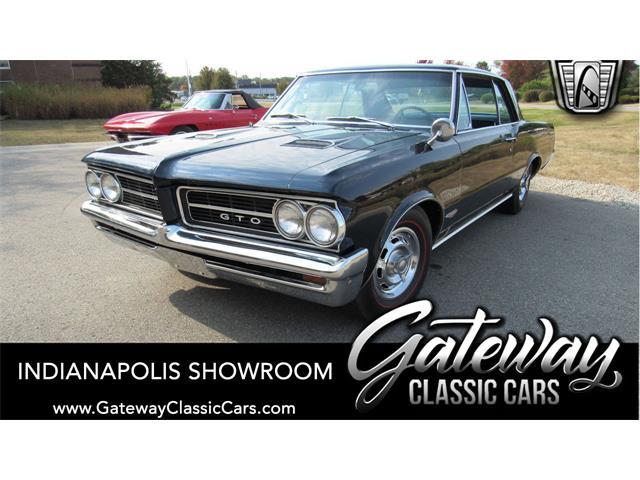 1964 Pontiac GTO (CC-1467236) for sale in O'Fallon, Illinois