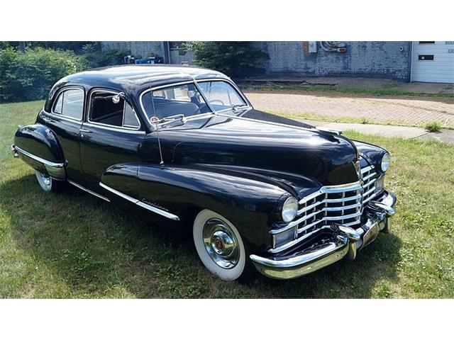 1947 Cadillac Fleetwood (CC-1460724) for sale in Youngville, North Carolina