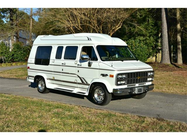1995 Chevrolet G20 (CC-1460727) for sale in Youngville, North Carolina
