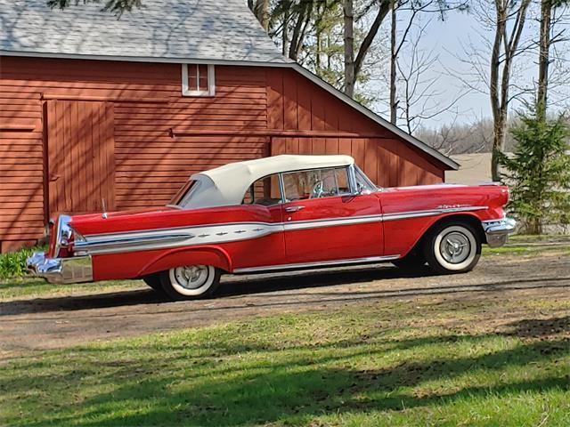 1957 Pontiac Star Chief (CC-1467275) for sale in Dodge Center, Minnesota