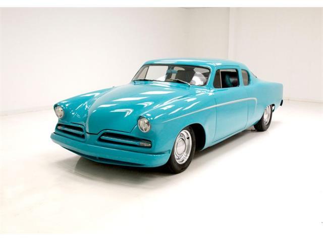 1953 Studebaker Champion (CC-1467279) for sale in Morgantown, Pennsylvania
