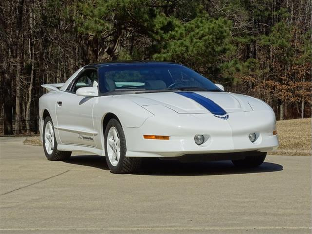 1994 Pontiac Firebird Trans Am (CC-1460728) for sale in Youngville, North Carolina