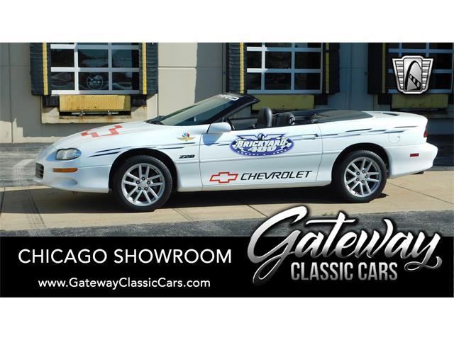 1999 Chevrolet Camaro (CC-1467284) for sale in O'Fallon, Illinois