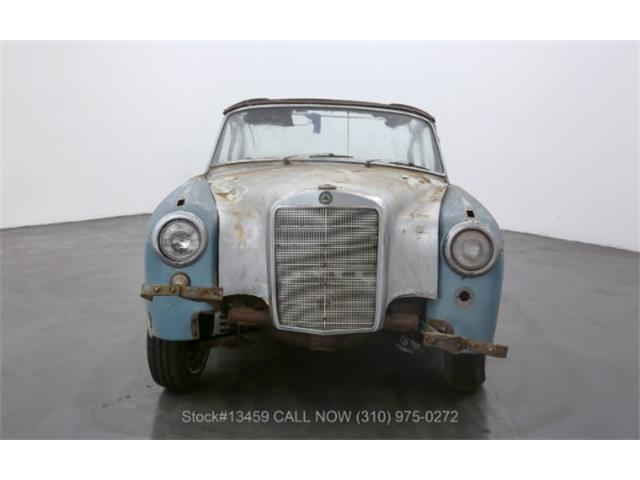 1959 Mercedes-Benz 220S (CC-1467288) for sale in Beverly Hills, California