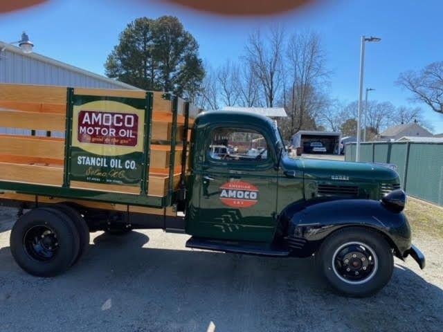 1946 Dodge Truck (CC-1460729) for sale in Youngville, North Carolina