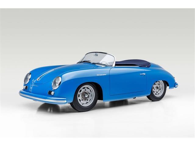 1955 Porsche 356 (CC-1467315) for sale in Costa Mesa, California