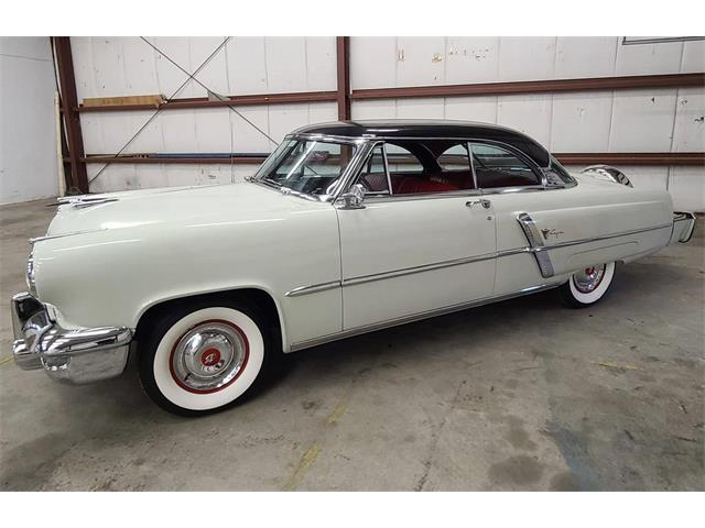 1952 Lincoln Capri (CC-1467324) for sale in Carlisle, Pennsylvania