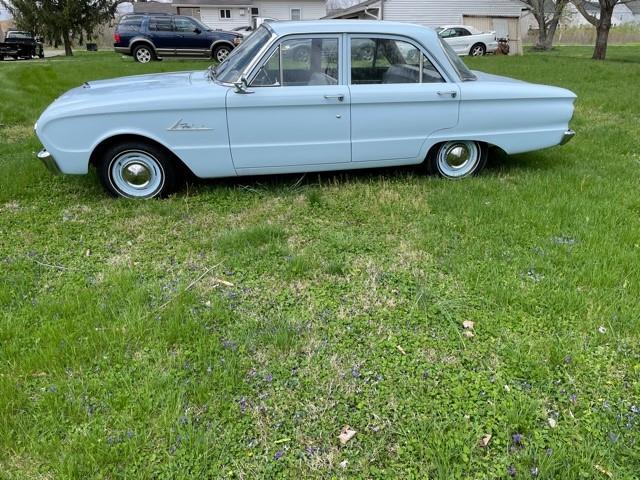 1962 Ford Falcon (CC-1467325) for sale in Carlisle, Pennsylvania