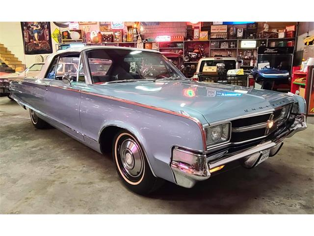 1965 Chrysler 300 (CC-1467326) for sale in Carlisle, Pennsylvania