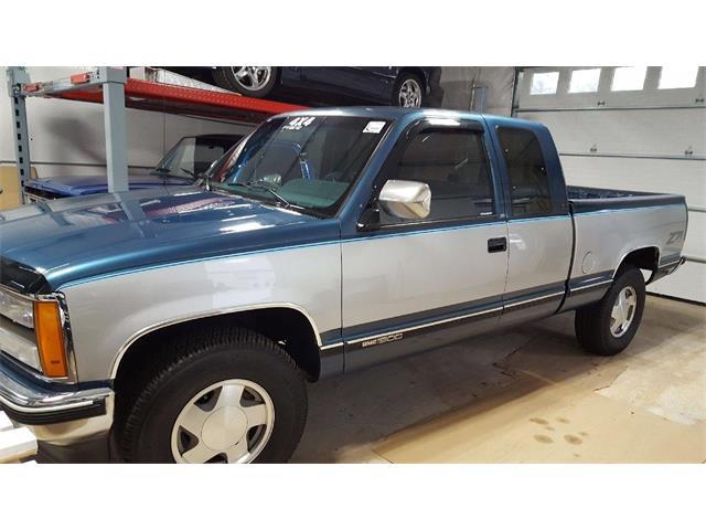 1991 GMC Sierra (CC-1467339) for sale in Carlisle, Pennsylvania