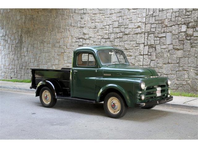 1951 Dodge B3 (CC-1467346) for sale in Atlanta, Georgia