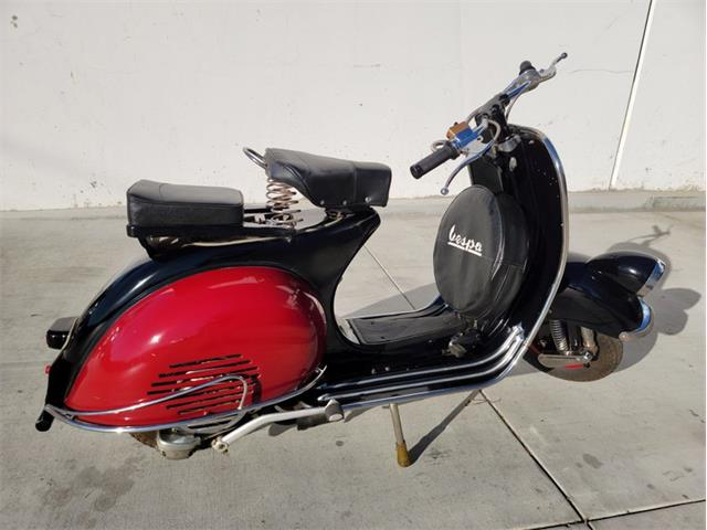 1968 Vespa Scooter (CC-1460735) for sale in Youngville, North Carolina