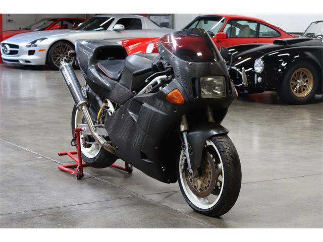 1992 Ducati Motorcycle (CC-1467351) for sale in San Carlos, California