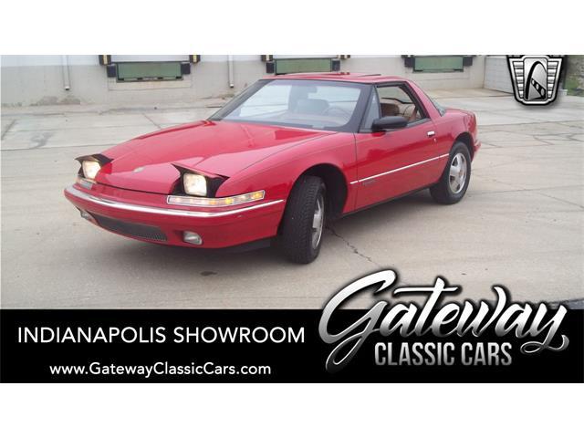 1990 Buick Reatta (CC-1467352) for sale in O'Fallon, Illinois