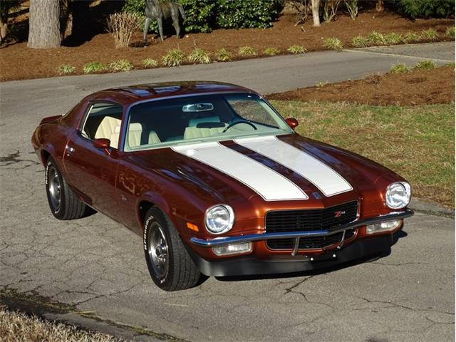 1970 Chevrolet Camaro (CC-1460738) for sale in Youngville, North Carolina