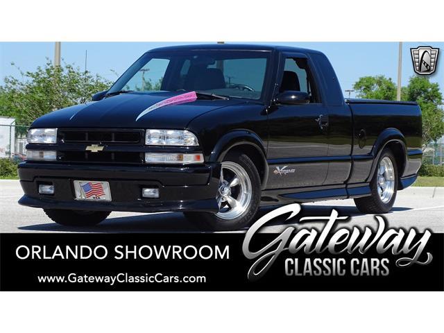 2000 Chevrolet S10 (CC-1467383) for sale in O'Fallon, Illinois