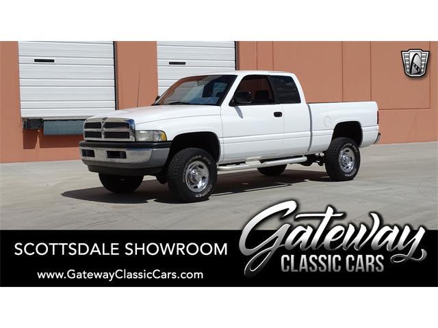 1996 Dodge Ram (CC-1467386) for sale in O'Fallon, Illinois