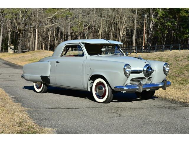 1950 Studebaker Champion (CC-1460739) for sale in Youngville, North Carolina