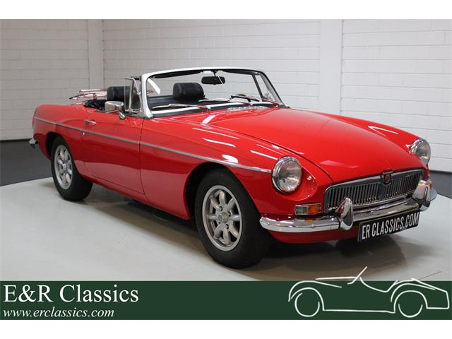 1974 MG MGB (CC-1467397) for sale in Waalwijk, [nl] Pays-Bas