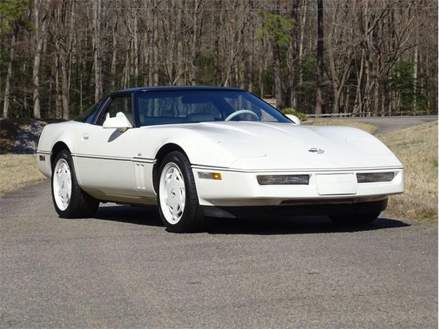 1988 Chevrolet Corvette (CC-1460740) for sale in Youngville, North Carolina
