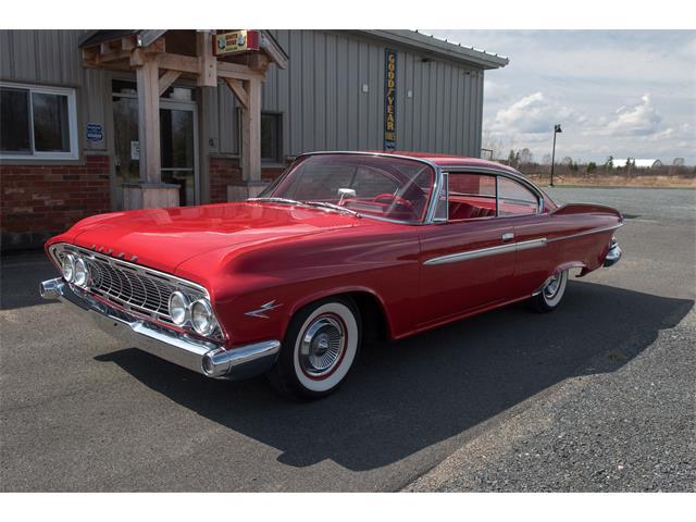 1961 Dodge Dart (CC-1467402) for sale in SUDBURY, Ontario