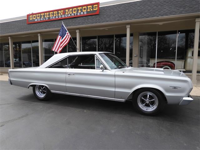 1967 Plymouth GTX (CC-1467417) for sale in CLARKSTON, Michigan