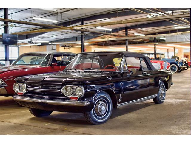1964 Chevrolet Corvair (CC-1467426) for sale in Watertown, Minnesota