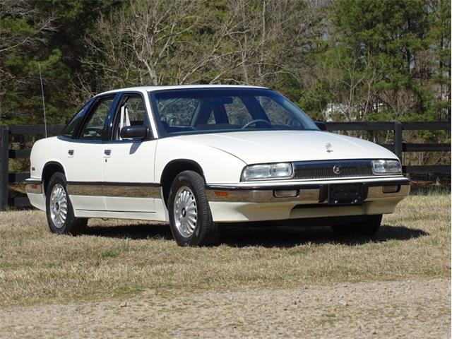 1992 Buick Regal (CC-1460743) for sale in Youngville, North Carolina